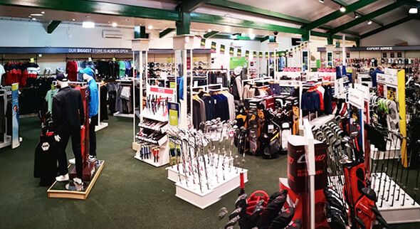 American Golf Store