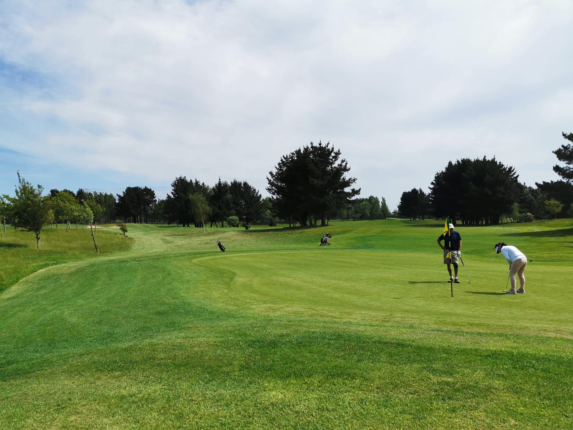 5 Tips For Summer Golf